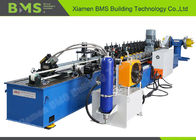 120m/min High Precision High Speed Automatic Change C/U Type Stud Keel Forming Machine